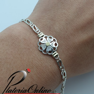 copy of Pulsera Panter...