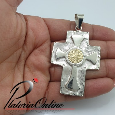 copy of Dije Plata 925 Cruz...