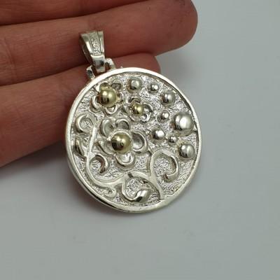 Medalla Galeria Jardin...