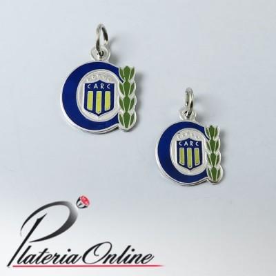 Escudo Club Atlético...