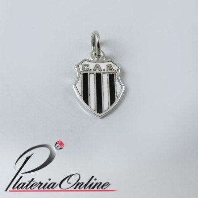 Escudo chico Club Atletico...