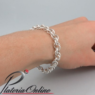 Pulsera Turbillon Finita...