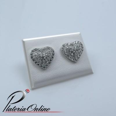 Aros Corazón Carino de...