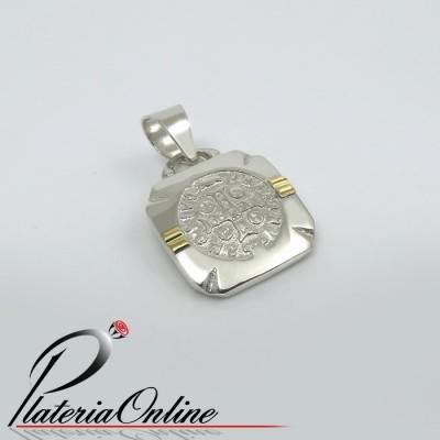 6caf301736c1 Medallas de Plata y de Plata y Oro