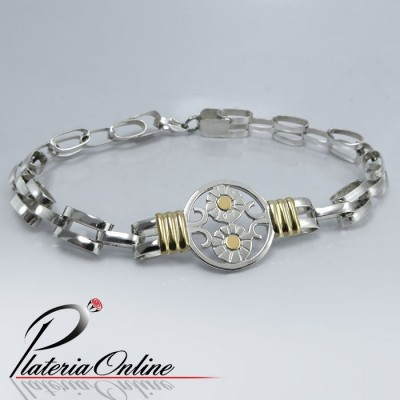 Pulsera Panter Brillantes...