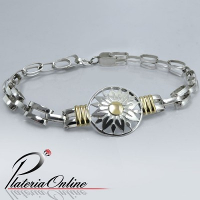 9e33acd03487 Pulsera Panter Brillante.