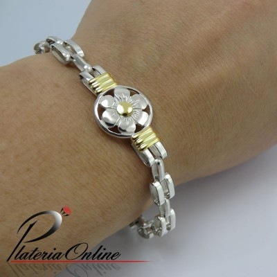 Pulsera Panter Brillante...