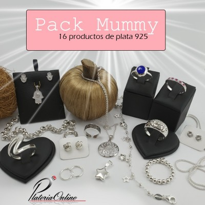 Pack Mummy Surtido 16...
