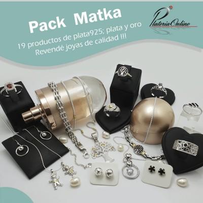 Pack Matka Surtido de 19...