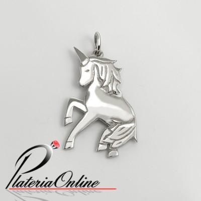 Dije Unicornio Galopante de...