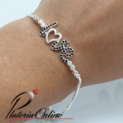 Pulsera regulable  con...