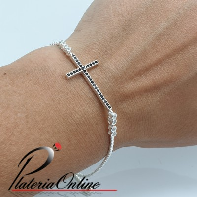 Pulsera regulable  con  de...